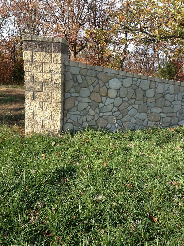 Kansas City Masonry, Concrete and Excavation